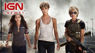 Terminator: First Official Photo - IGN News