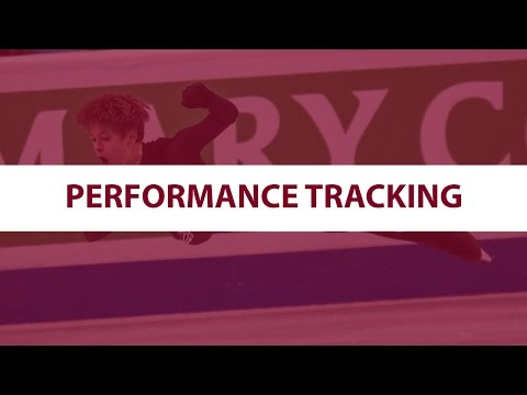 What is performance tracking in figure skating? With Deniss Vasiljevs