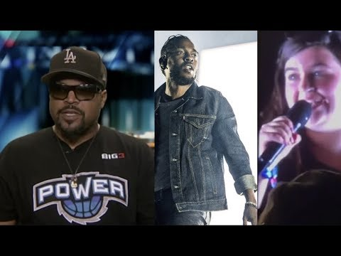 Ice Cube &  Whoopi Goldberg weigh in on Kendrick Lamar's concert debacle