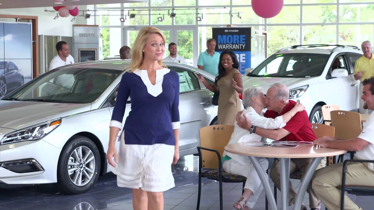O Brien Hyundai >> O Brien Hyundai Tweat Tweat Jingle Commercial Youtube