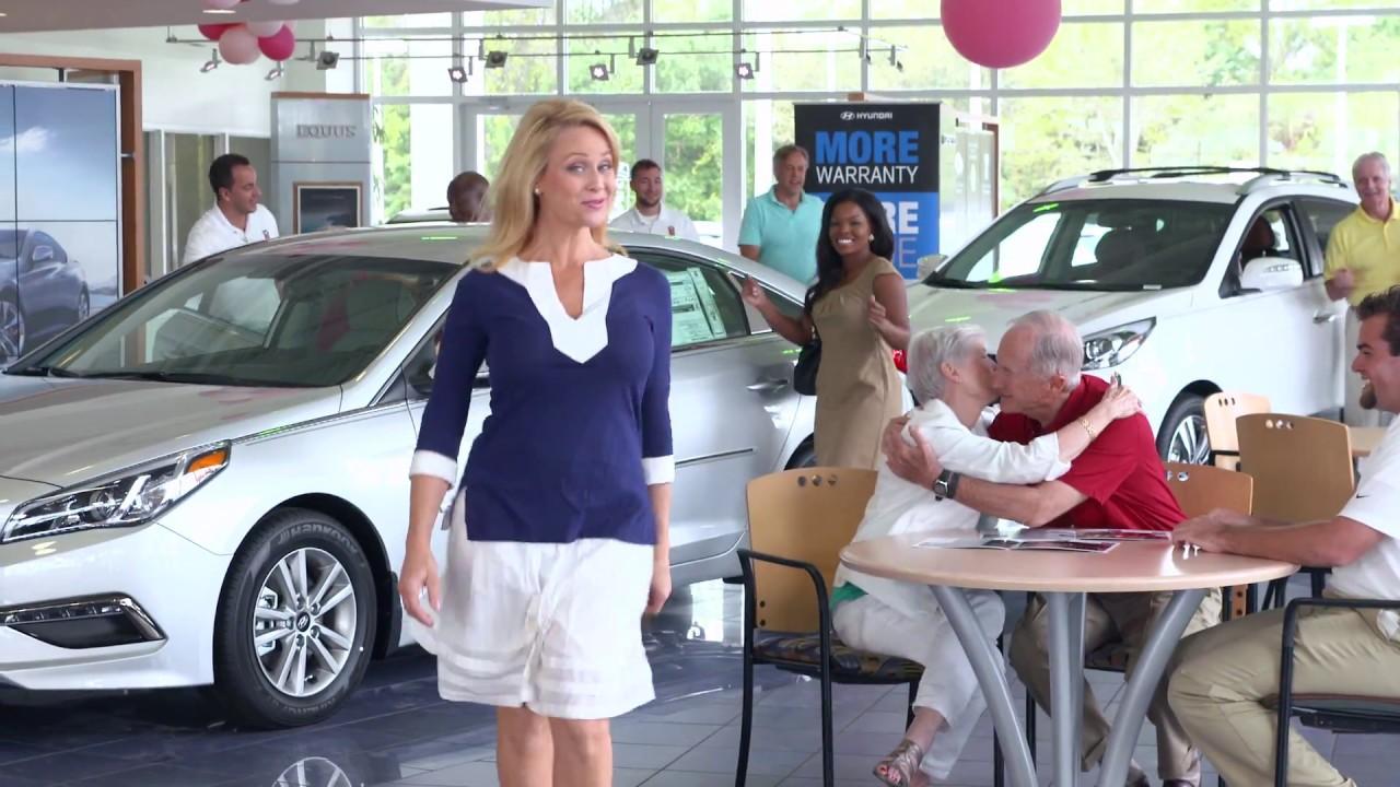 O Brien Hyundai >> O'Brien Hyundai - Tweat Tweat Jingle Commercial - YouTube