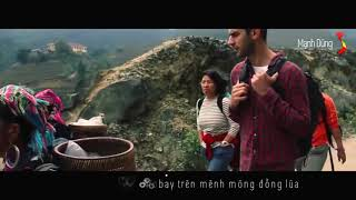 HD Chào Việt Nam   Thùy Chi   Hello Viet Nam