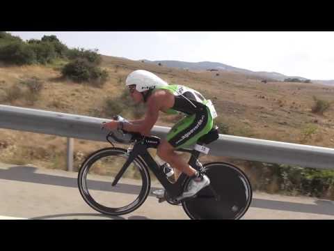 Triatlon de Palmaces 2014 - YouTube