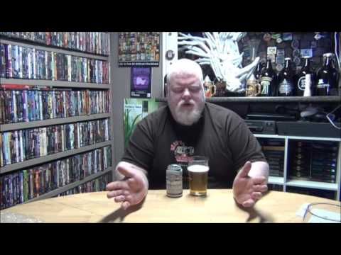 Bud Prohibition Brew : Albino Rhino NA Review