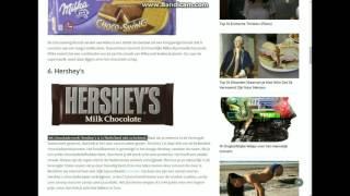 (Top 10)Mmmmmm zo lekker,Chocola,#1