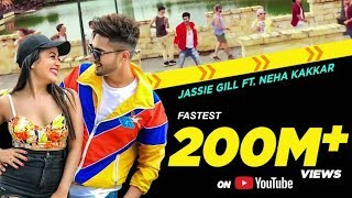 Fastest Indian/Bollywood Songs to Reach 200 Million Views on Youtube