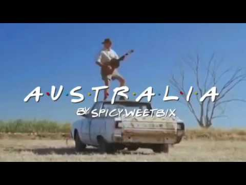 Friends Australia Edition
