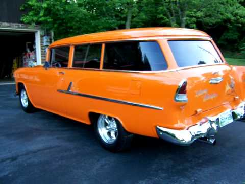 also Chevy Bel Air Wagon Cars In Monroe Township Nj further  likewise Jrd Vs furthermore Chevrolet Panel Truck Rare Long. on 1955 chevy panel wagon