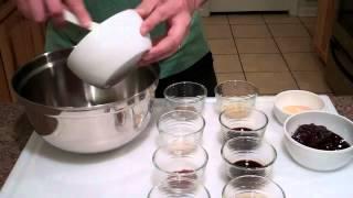Homemade Bbq Sauces - Pt 6 - Raspberry Bbq Sauce