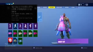 FORTNITE GIVEAWAY AT 100 SUBS!!! (FREE V-BUCKS)