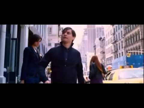 Peter Parker Evil's Dance - Spider-man 3