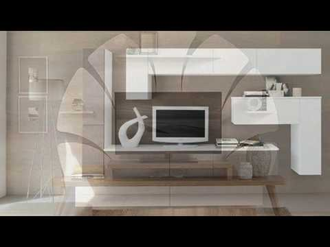 Awesome TV Unit Designs