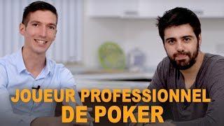 Comment DEVENIR JOUEUR PROFESSIONNEL de POKER ? YOH VIRAL POKER