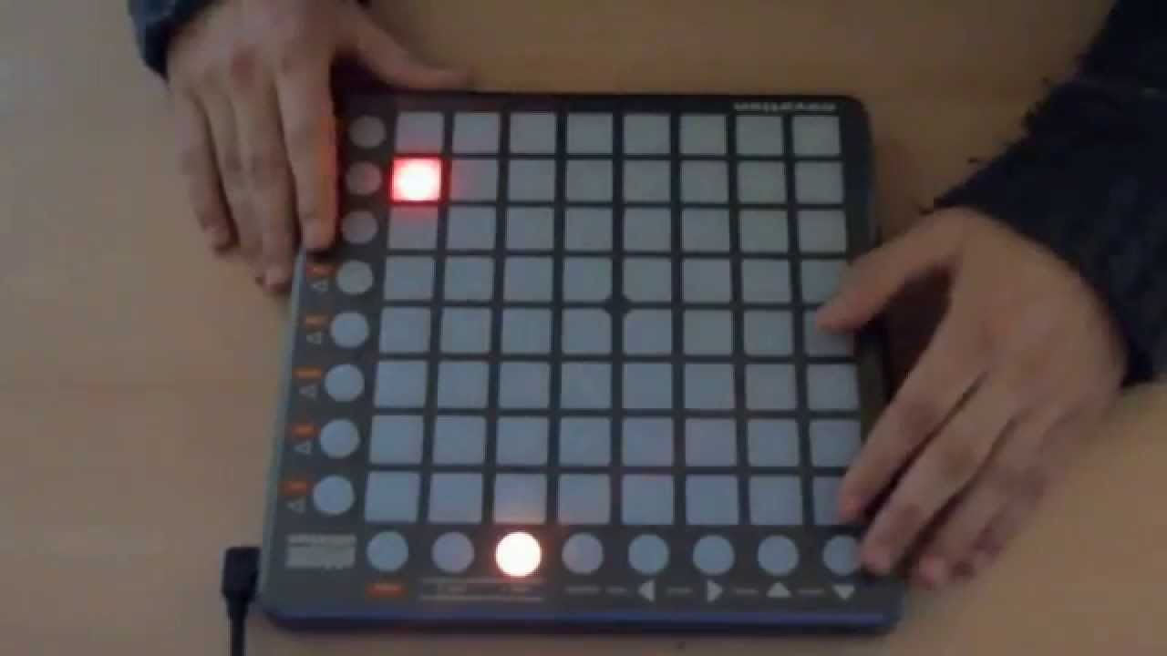 Louder - Doctor P & Flux Pavilion Remix (Launchpad Cover) [Project File by Nev]