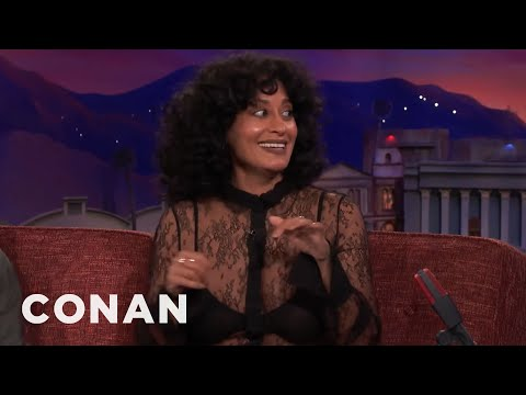 Tracee Ellis Ross Acts Out A  From