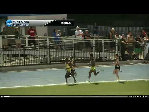 2017 NCAA Division II Outdoor Track & Field Championships - Men