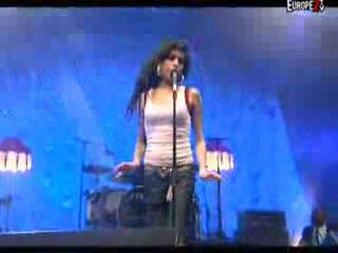 Amy Winehouse-Monkey Man