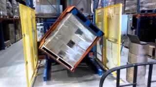 Solutech Pallet Inverter