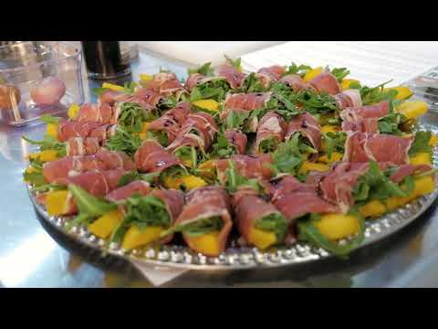 """Masterclass: """"Innovation in Italian gastronomic culture using traditional products"""""""