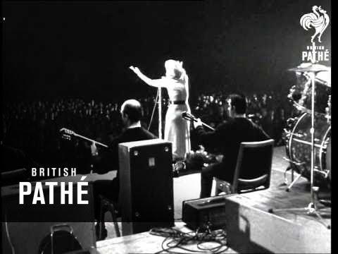 Melina Mercouri In Concert (1968)