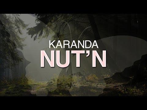 Karanda - Nut