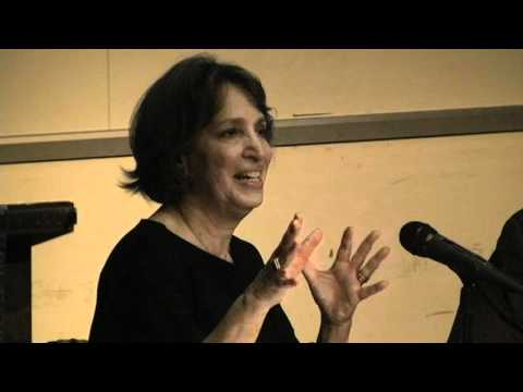 Kay Hymowitz Talks about Manning Up - YouTube