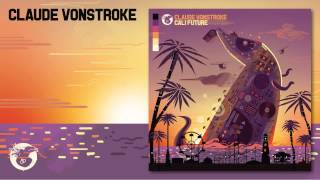 Claude VonStroke - EYE I EYE [Official Audio]