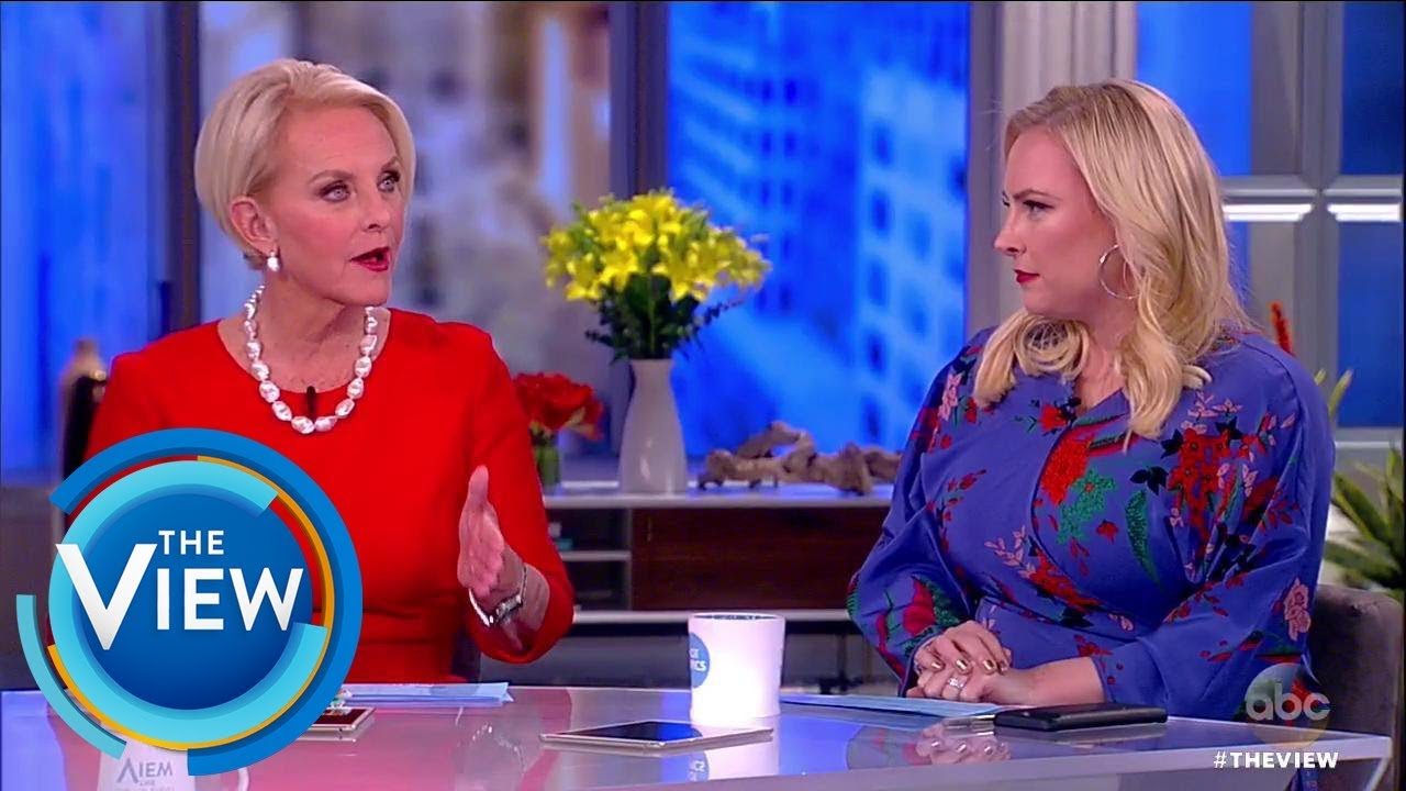 Meghan McCain Shares Her Emotional Story Of Suffering A Miscarriage