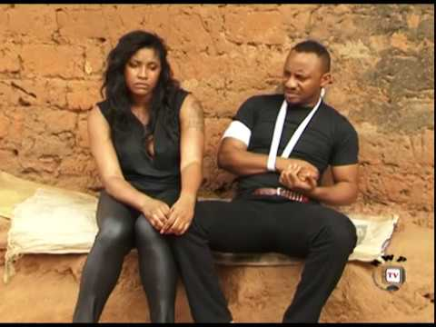 War in Campus - Nigeria Nollywood Movie