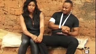 Campus Crisis - Nigeria Nollywood Movie