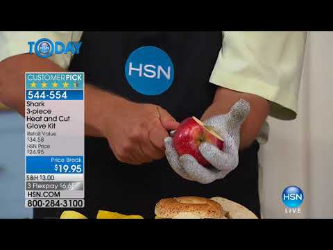 HSN | HSN Today: Kitchen Solutions featuring DASH 01.09.2018