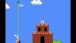 Mario Jump - Vizzed.com Gameplay - User video