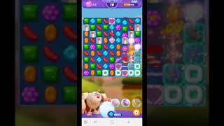 Candy Crush Friends Saga Level 294 ~ No Boosters