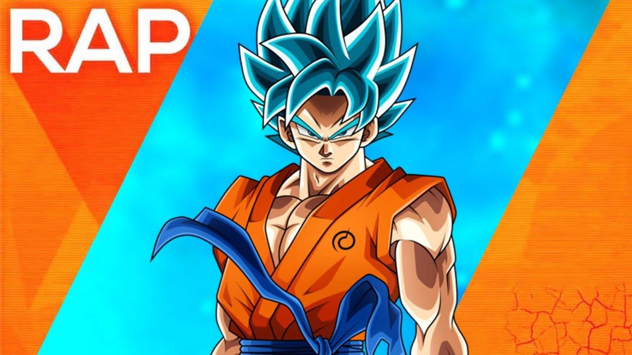 Rap de Goku EN ESPAÑOL (Dragon Ball Super) - Shisui :D - Rap tributo n° 70