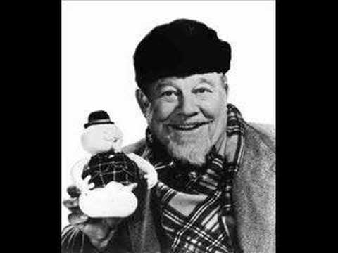 Burl Ives - Cool Water