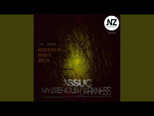 Mysterious Darkness (Original Mix)