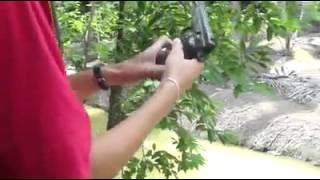 Repeat youtube video วัยรุ่น ลองปืน!!