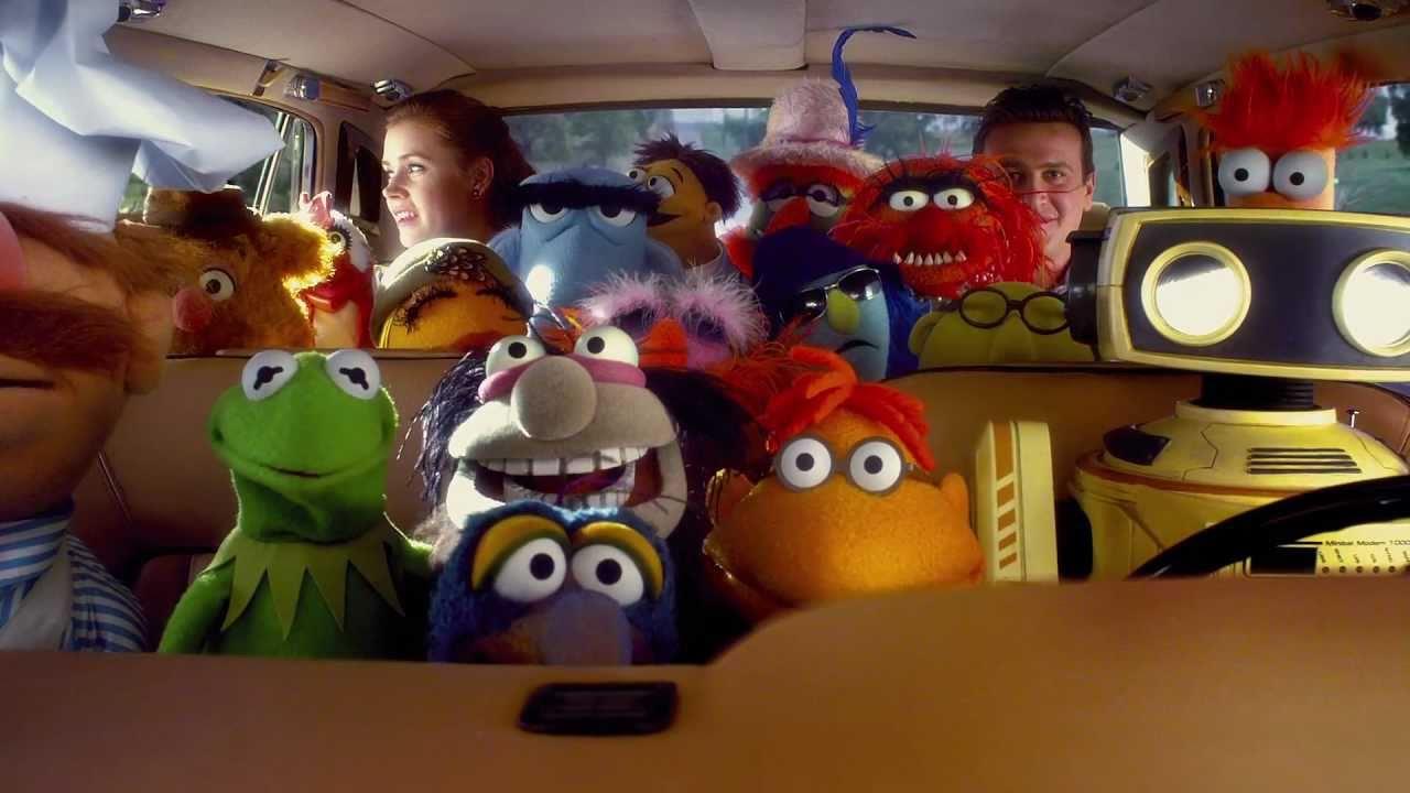 I Muppet -- Il Trailer ufficiale Italiano del film Disney | HD