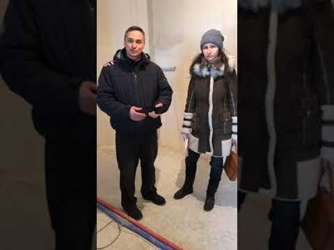 ЖК Ильинский Саратов краткий отзыв и видео обзор ремонта по проекту