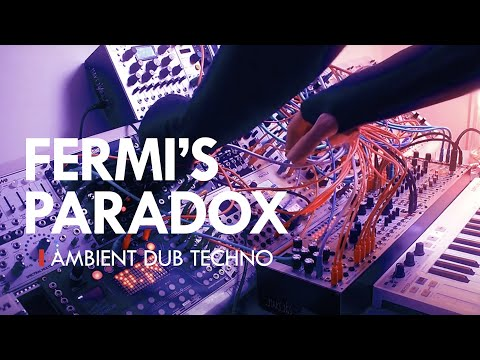 FERMI'S PARADOX Rings, Morpheus, Rainmaker, Assimil8or, Magneto, Pamela's new workout
