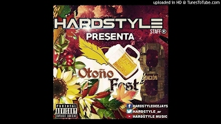 HEY DJ - DJ NICO MARTINEZ RMIX - CNCO FT YANDEL -  INVITADO A HARDSTYLE MUSIC FOR DJS