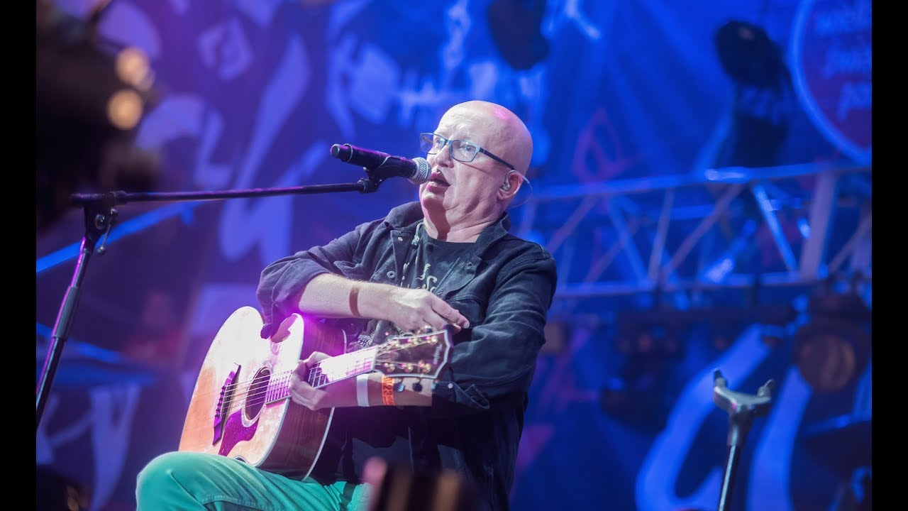 Retransmisja koncertu Piotra Bukartyka #Woodstock2017