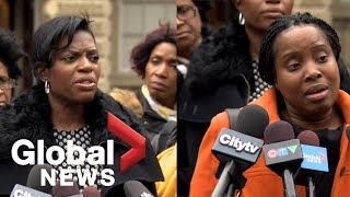 Ontario women launch lawsuit against government, unions alleging systemic racism