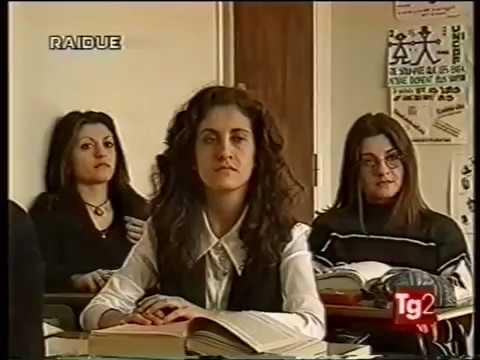 Tg2 salute 1991 - La memoria.