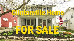 Clintonville Home for Sale - 297 Brevoort Rd Columbus OH 43214 - CALL 614-975-9650