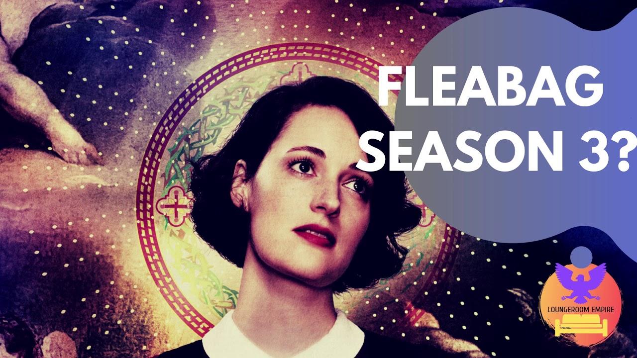 Download Fleabag Season 3 Is A Possibility, thanks to Amazon stalking Phoebe Waller-Bridge News Update