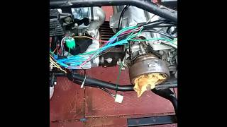 ATV 110cc NO SPARK MAYBE I CAN HELP YOU