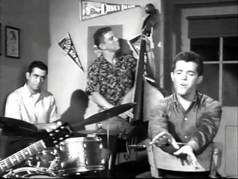 John Ashley - Believe Me (1958)