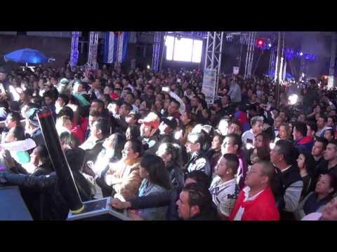 ROBERTO BLADES SET COMPLETO EN HD ANIVERSARIO SONIDO BANES 2015