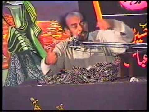 Zakir Sabar Shah 4 april 2010 kabeerwala